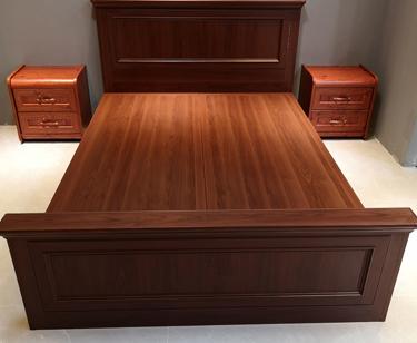 全铝家居床头柜-款式4