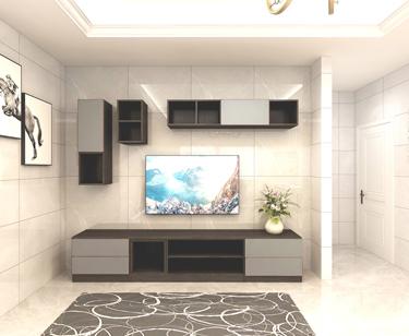全铝电视柜-效果图13