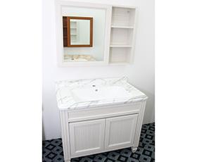 全铝卫浴柜-款式12