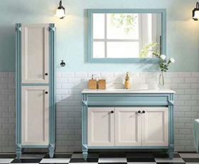 全铝卫浴柜-款式24