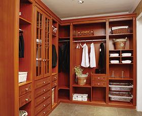 全铝衣柜-款式1