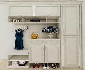 全铝鞋柜-款式8